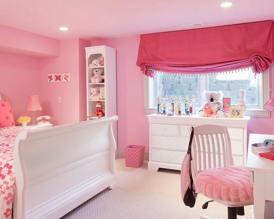 儿童房,桌椅,柜子,窗户
