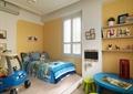 儿童房,儿童玩具,儿童床,桌凳