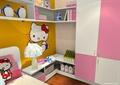 儿童房,衣柜,柜子,置物柜