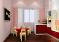 兒童房設計,書架,書柜,桌椅組合