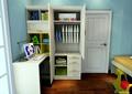 儿童房,桌子,衣柜,柜子
