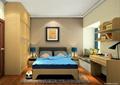 儿童房,儿童床,衣柜,桌子,榻榻米
