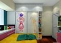 兒童房,兒童房床,衣柜,柜子