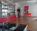 展示廳,桌椅