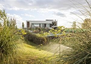 国外别墅建筑设计方案实景图