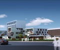 学校建筑,学校,教学楼,教育建筑