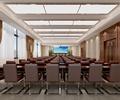 酒店会议室,会议室,桌椅
