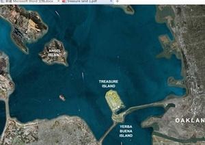 国外某岛屿景观设计文献资料