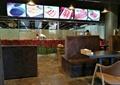 餐馆,餐厅,餐饮餐厅,餐桌椅,沙发
