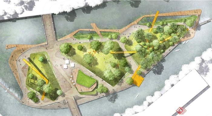 公园,公园景观,公园设计,公园规划