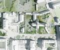 城市规划,城市建设,城市中心