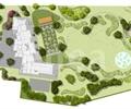 私家花园,花园,花园景观