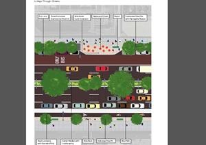 纽约市街道设计pdf文本