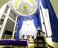 别墅客厅,客厅,客厅沙发,吊灯