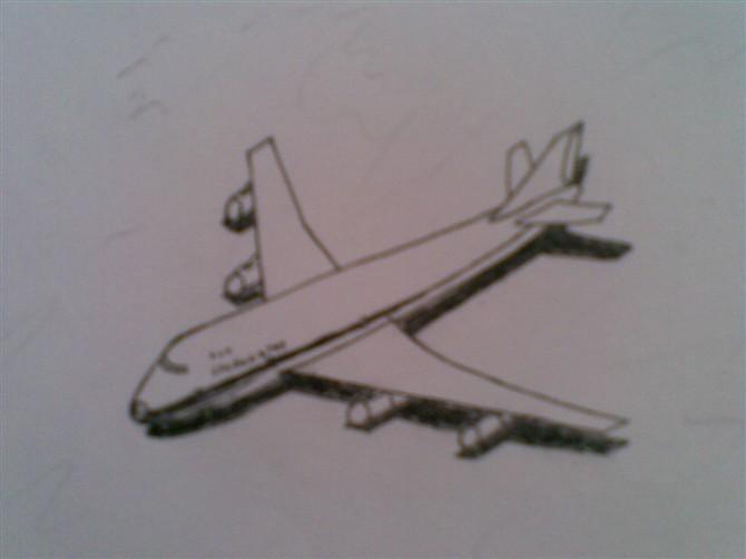 飞机,飞机素材