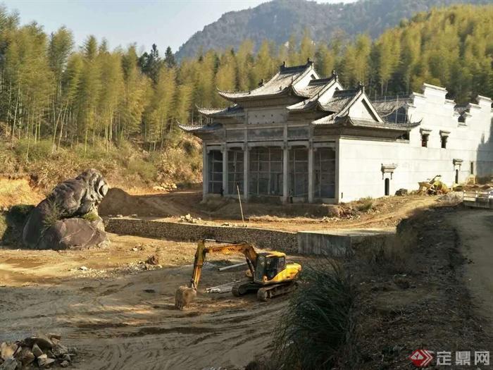 寺庙,寺庙建筑,寺庙庙宇