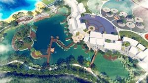爱丽丝花园整体规划设计方案 | 拾光开元棋牌APP下载