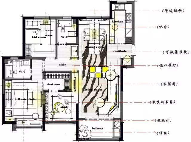室内装修,室内装饰,室内设计