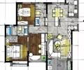 室內裝修,室內裝飾,室內空間