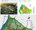 产业园,产业园区,产业园区规划,产业园景观,产业园平面图