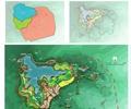 度假區,度假區景觀,度假區規劃,度假區平面圖
