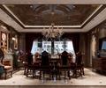 餐厅,餐厅空间,餐厅装饰,餐桌椅