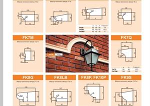 欧式建筑元素分析合集PDF文档