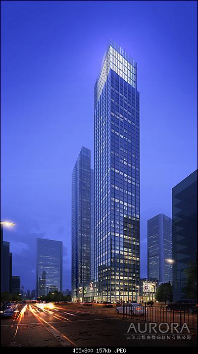 高层商业办公建筑,商业办公综合建筑,商业办公建筑,商业办公,商业办公大楼