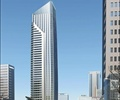 高层办公,高层办公建筑,高层办公大楼,高层办公楼