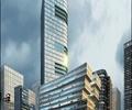 商业办公综合建筑,商业办公综合大楼,商业办公综合体