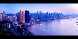 基于地域特色下的濱水公園景觀設計——重慶海棠煙雨公園