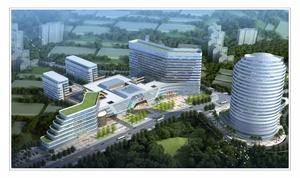 达州市人民医院