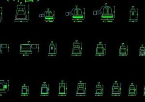 户外灯具方案图