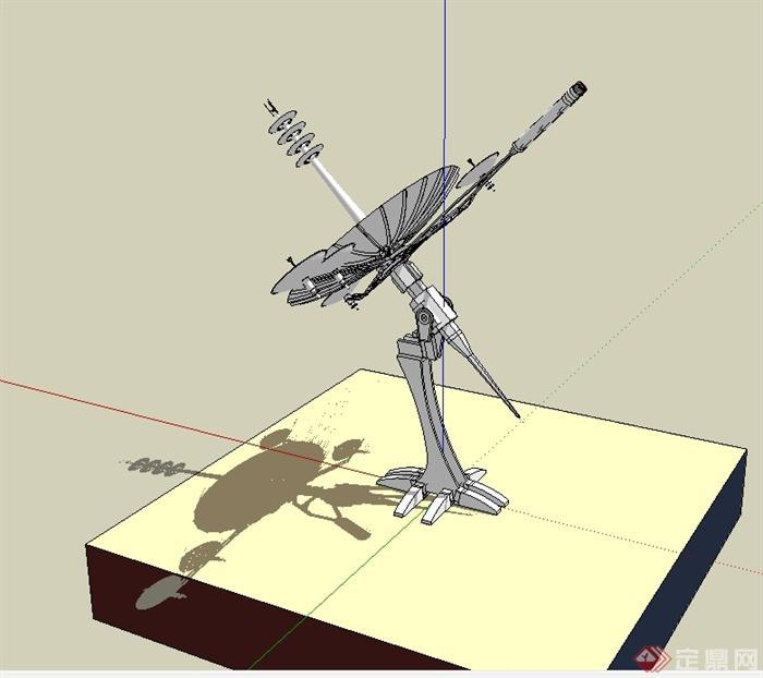 广播信号接收器设计su模型(3)